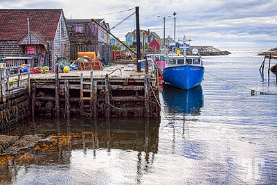 peggy's-cove-pier-reflections-tide
