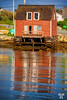 peggy's-cove-house-reflections-low-tide