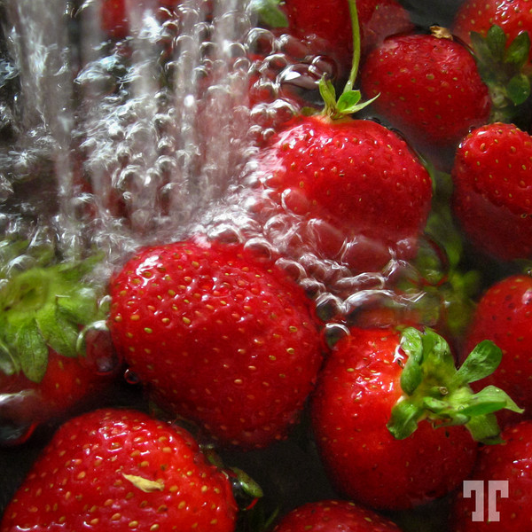 """Eat fresh!<br /> <br /> - Entry for DSS #109 """"Close Ups or Macros"""""""