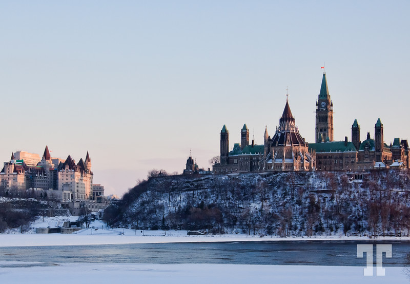 ottawa-river-parliament-hill-winter
