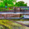 June 10, 2011<br /> <br /> Upper Nicholson lock, on Rideau canal, Canada