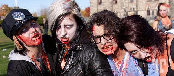 Zombies  (ZZ)