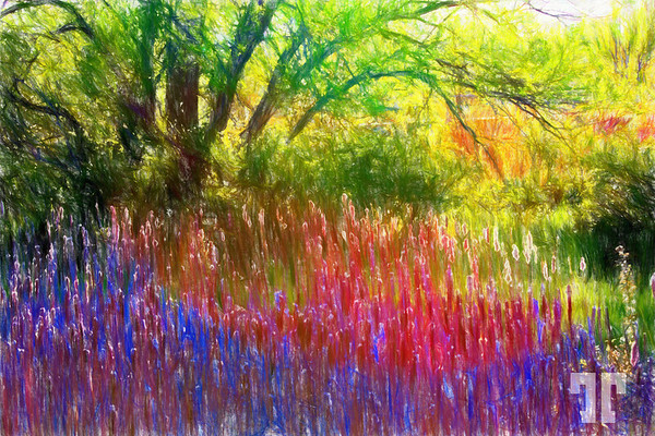 spring-in-the-park-1a-COLORED-PENCIL -2