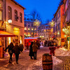 Grüße aus Deutschland - Greetings from Germany!<br /> <br /> - We arrived yesterday in Germany :) <br /> <br /> At night, in despite of the -19°C (-2F), people were outside in the streets<br /> enjoying the holidays - a very festive feeling.<br /> <br /> Happy New Year's Eve, everybody!Bamberg, Bavaria, Germany, Europe Germany-Bavaria (Bayern)