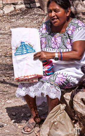 Folk art in Mexico