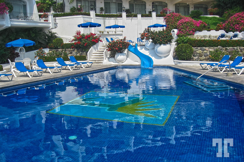 Dolphin Cove Inn, Manzanillo, Mexico