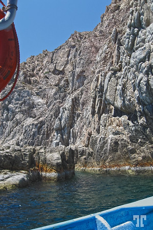 Sea of Cortez (Gulf of California) Boat Tour from La Paz, Mexico