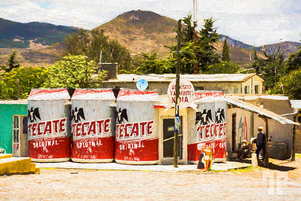 tecate-mexico-village-painting