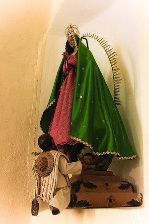 Veneration of St. Mary, in Mexico  Happy Easter, everybody! Mexico, Yucatanmexican lifestyle