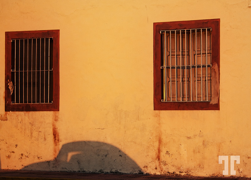 Windows in Merida