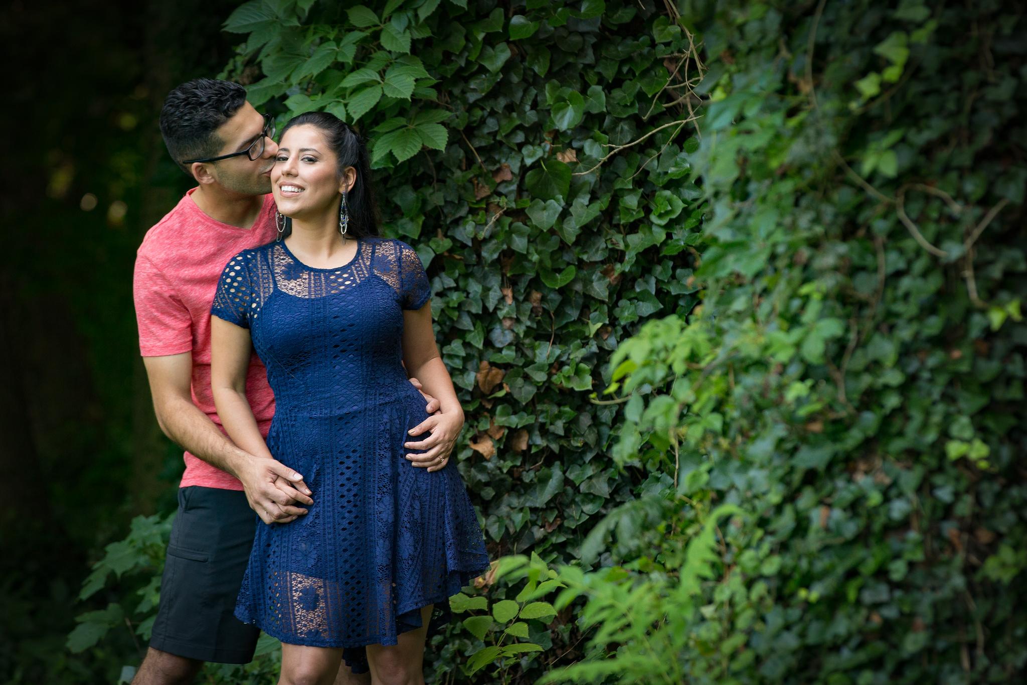 Josue and Michelle
