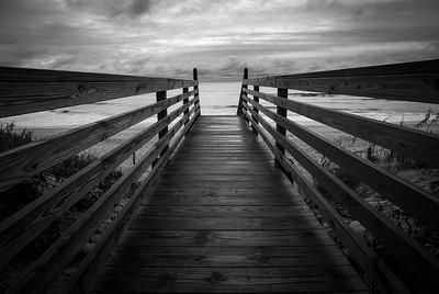 Corolla Beach Access