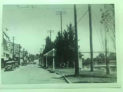 Front St. Undated