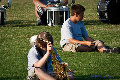 Marching Band 09-10-5999
