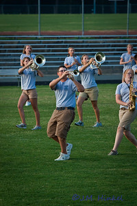 Marching Band 09-10-6010