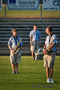Marching Band 09-10-6001