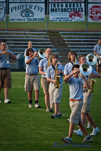 Marching Band 09-10-6005