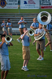 Marching Band 09-10-6004
