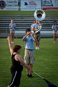 Marching Band 09-10-6009