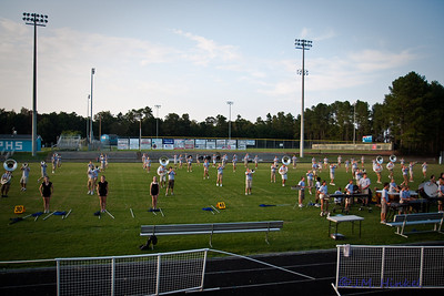Marching Band 09-10-6017
