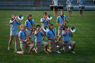Marching Band 09-10-6014