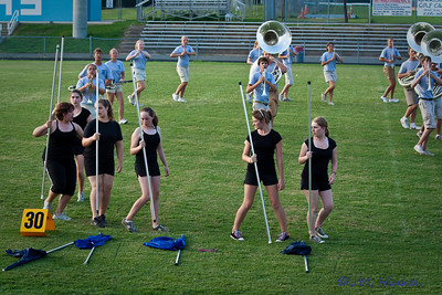 Marching Band 09-10-6011