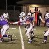Piedmont High vs Lower Lake, NCS Playoffs, 2016