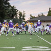 Piedmont Varsity vs Lincoln 9-14-18