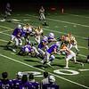 Piedmont Varsity vs Lincoln 9-14-18