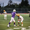 Piedmont Varsity vs Menlo Sept 8th 2017
