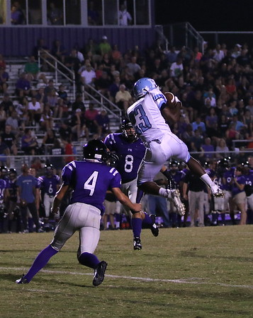 Piedmont vs Porter Ridge- 8/29/14