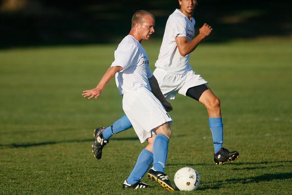Soccer: Pierce v. Peninsula