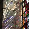 Reflets vitraux