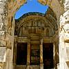 Le Temple de Diane, Nîmes