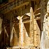 Le Temple de Diane, Nimes