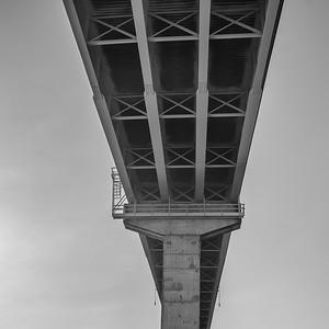 Beach Express Bridge