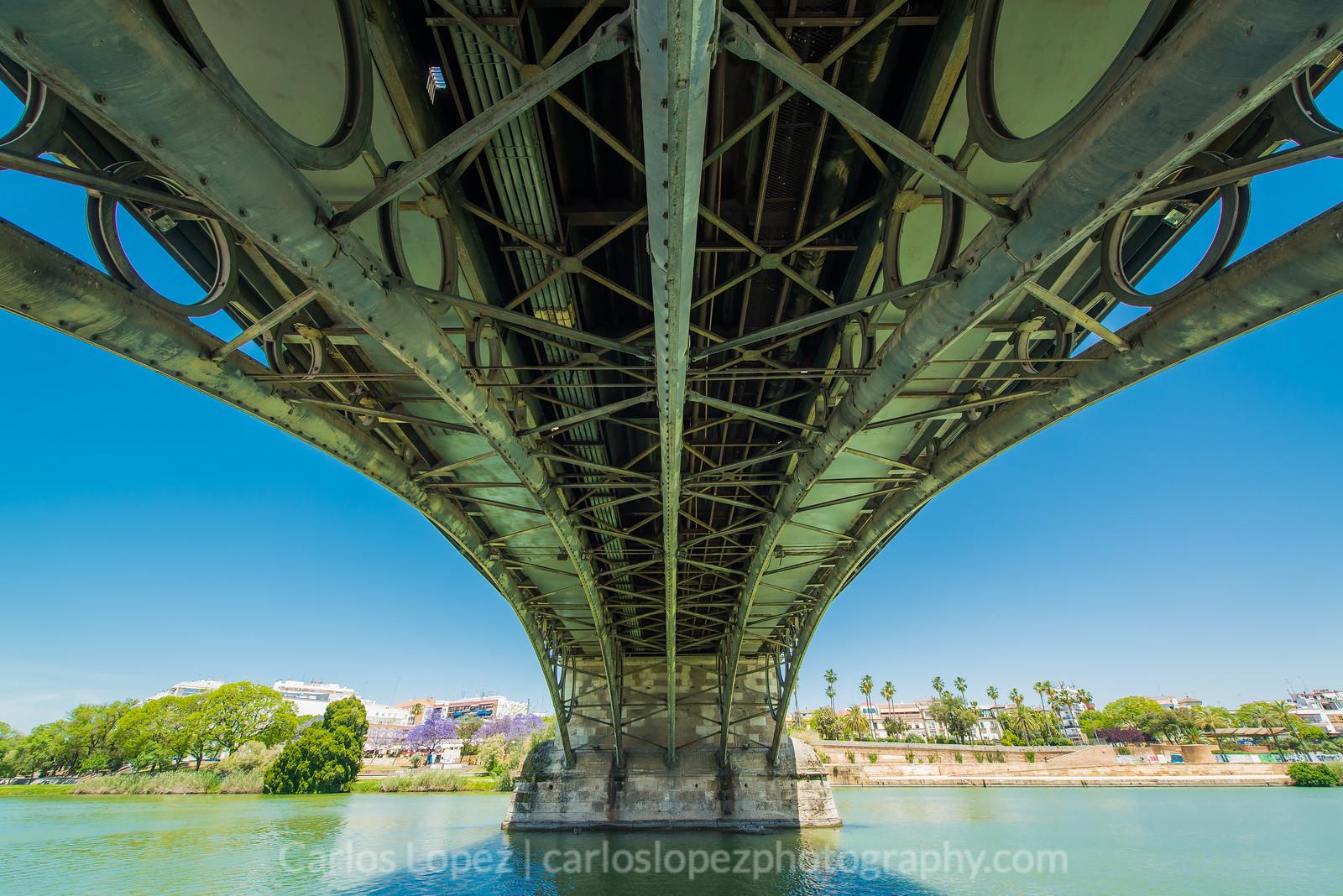 Puente Isabel II