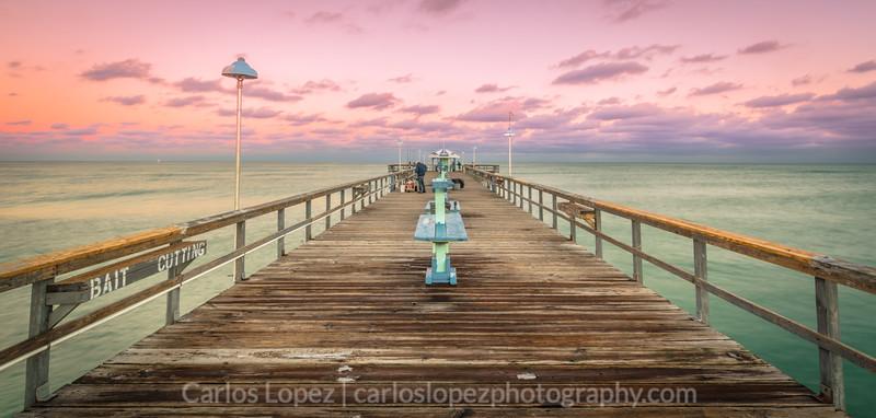 Commercial Pier, #4