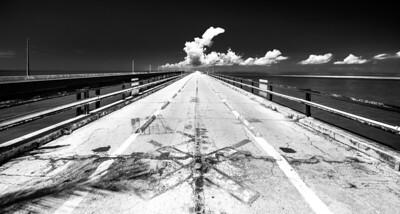 Old 7 mile bridge