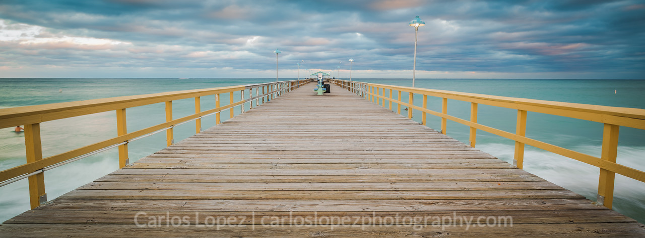 Commercial Pier, #2