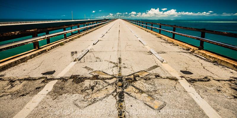 7 Mile Bridge, take 2