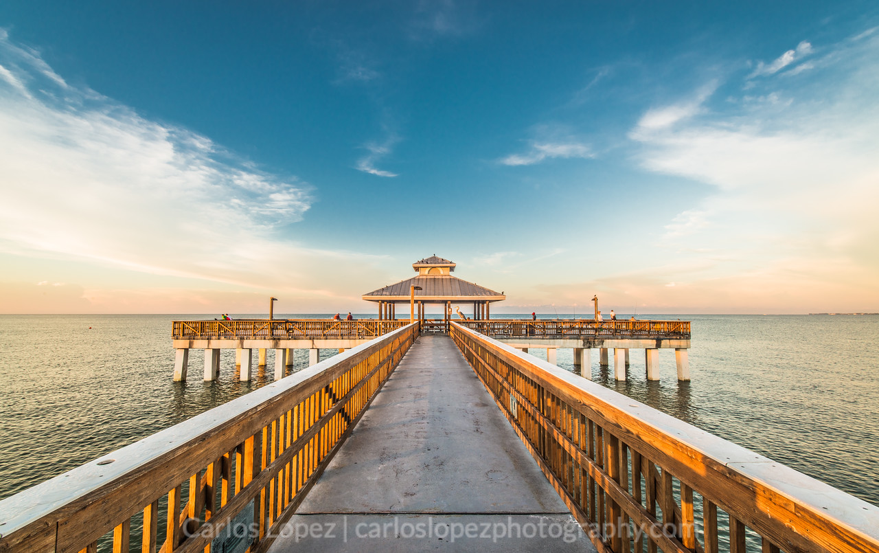 Fort Myers Pier #1
