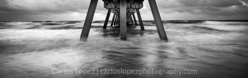 Deerfield Beach Pier, 1
