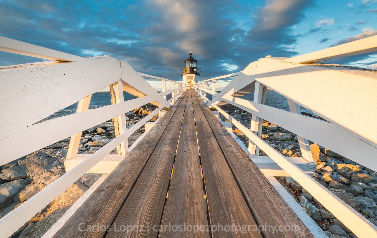 Marshall Point Lighthouse #2