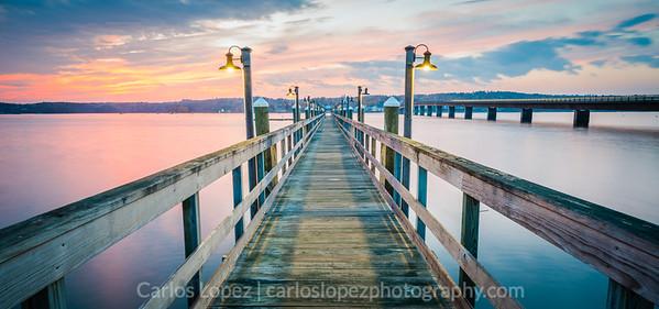 Davis Island Pier #2