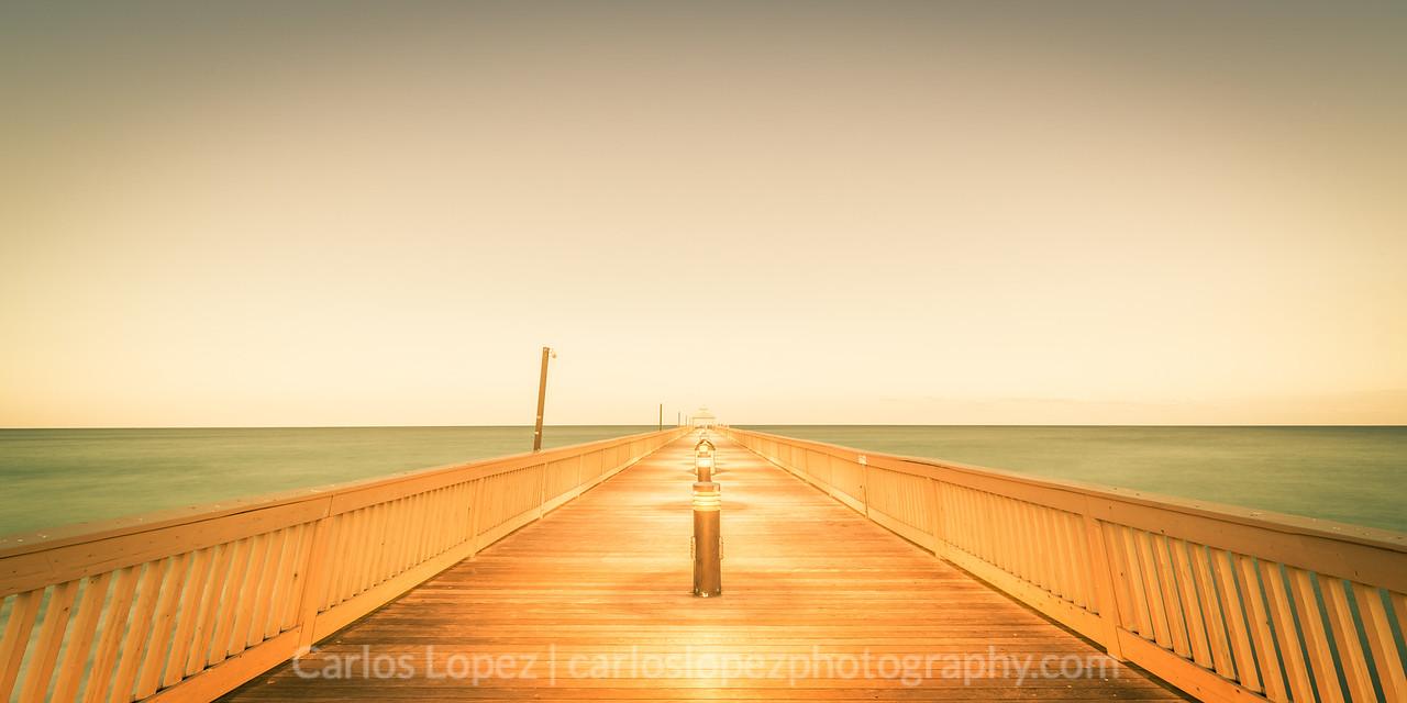 Deerfield Pier, 3