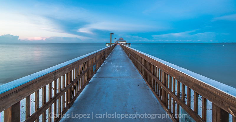 Fort Myers Pier #2