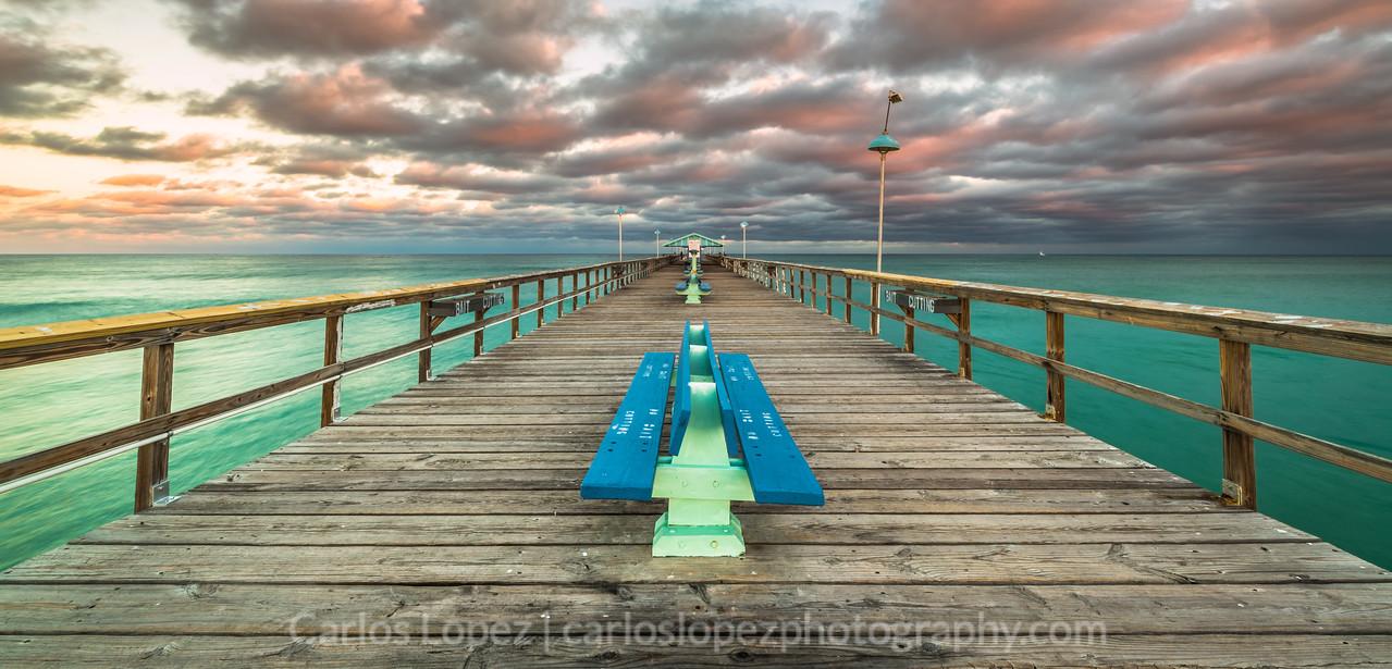 Commercial Pier, #3