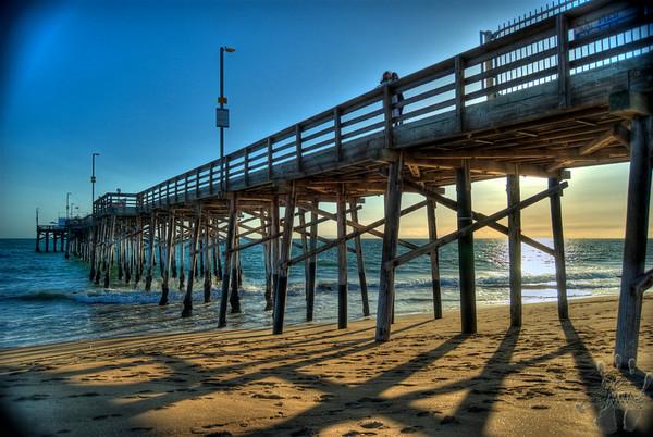 Old Newport Beach, Ca