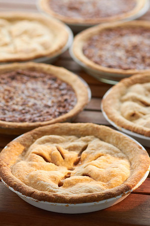 Final Pie Selects